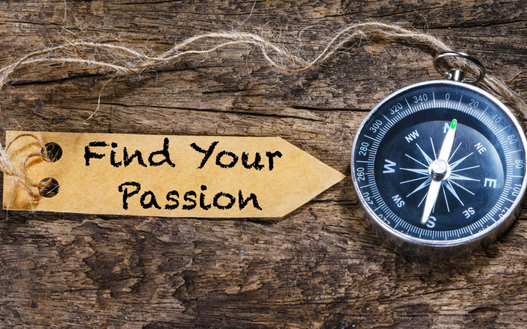 Where is your passion for medicine?