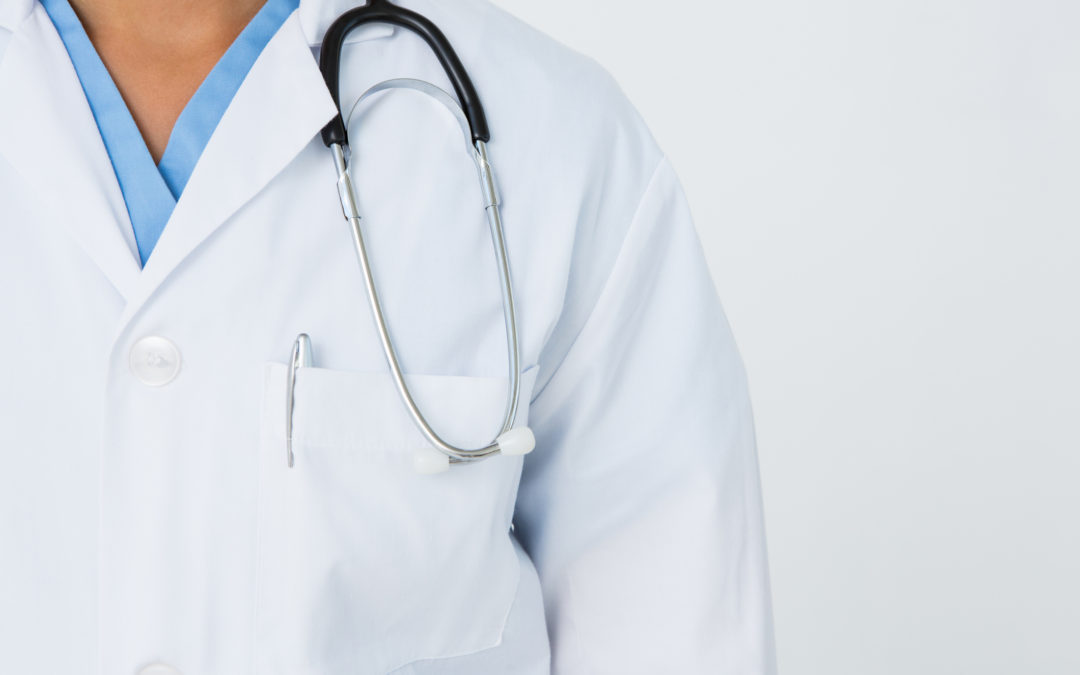 3 Steps to Reconnect To Who You Are Behind the White Coat