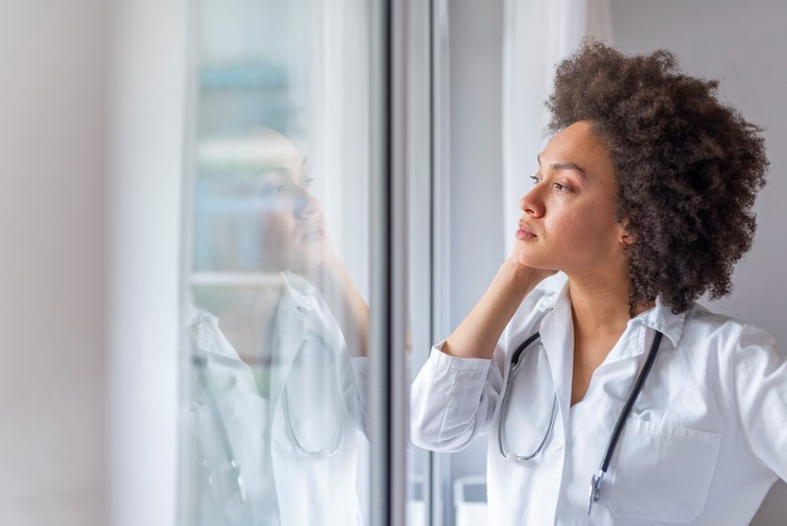 3 Steps For Physicians To Shift From Stuck to Unstoppable